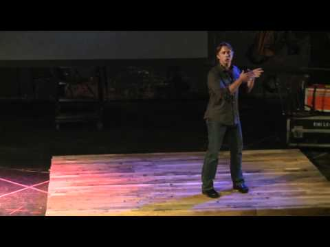 TEDxNOLA - John Besh - Ingenuity and Crisis