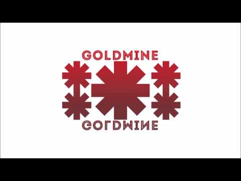Red Hot Chili Peppers - Goldmine