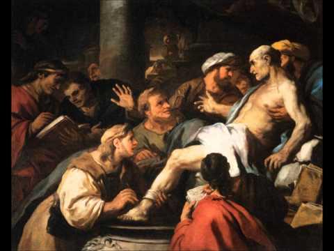 moral essays - epistle iii