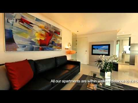 BYD Lofts Boutique Hotel and Phuket Serviced Apartments
