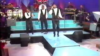 Watch Williams Brothers How I Depend On You video