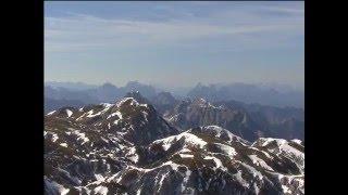 Mountain, Austria, Styria, Hochschwab, 2272m, Alps, Climbing