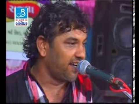 Rajwaadi Raat Sangita Labadiya & Kirtidan Gadhvi Part : 2