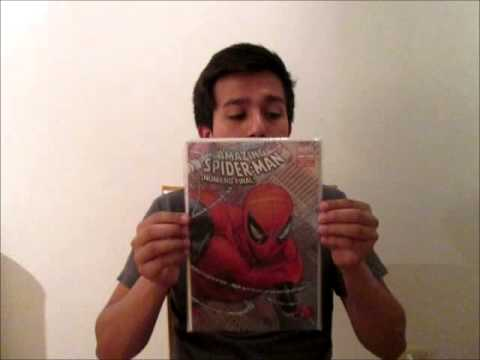 The Amazing Spiderman NUMERO FINAL 2/2