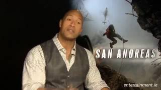 Dwayne 'The Rock' Johnson says that WWE is NOT REAL #FAKE