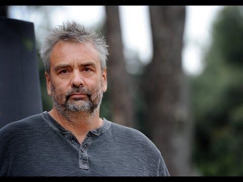 Luc Besson, invité de Marc Olivier Fogiel