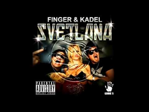 Finger & Kadel - Svetlana [Radio Edit] [HQ]