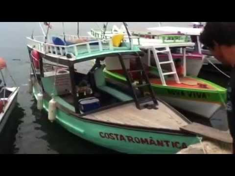 Day 28-29: (xxx) Paraty, Brazil (januar 2013) video
