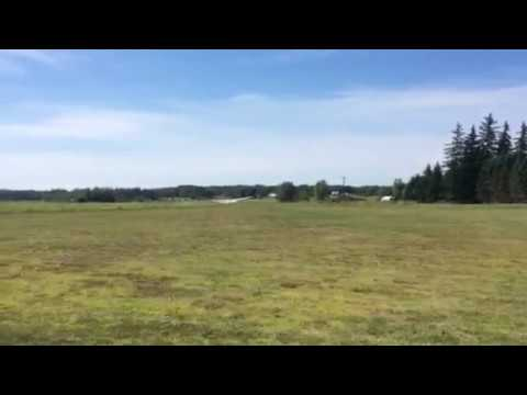 Near the border of New York and Pennsylvania is a small beautiful town of bemus point in the county of Chautauqua in New York this is an airport called dart airport the best time to do this...
