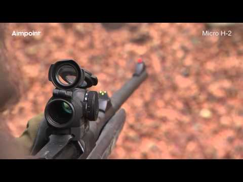 Aimpoint® Micro H-2 Trailer