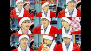 Watch Super Junior Santa You Are The One video