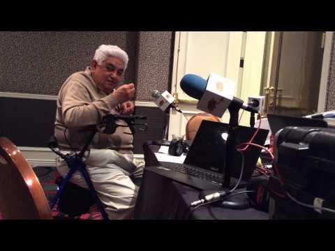 Don Pitoloco desde el MGM Grand Arena