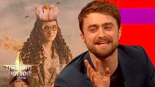 Daniel Radcliffe is STILL Time Travelling | The Graham Norton Show