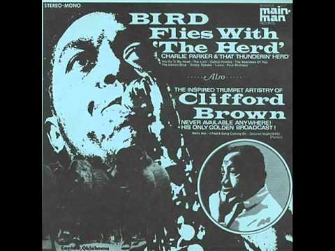 Clifford Brown&Max Roach Quintet in Norfolk - A Ghost of a Chance