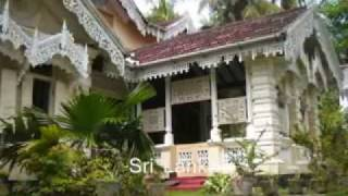 Mansions in SriLanka &They say this is a normal house 2 them