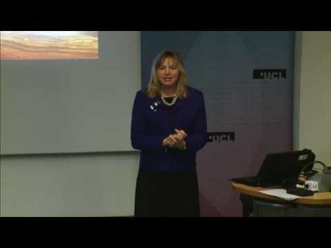 Nasa's Exploration Programme: Chief NASA scientists lecture at UCL