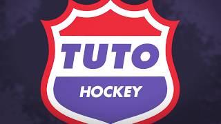 TUTO Hockey A-nuorten tunnelmia jään tasolta