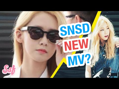 SNSD Film New Music Video in Thailand, More News Wrap - (Girls' Generation) Video l @Soshified
