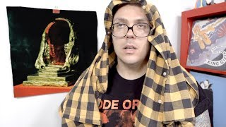 King Gizzard & The Lizard Wizard - Infest the Rats' Nest ALBUM REVIEW