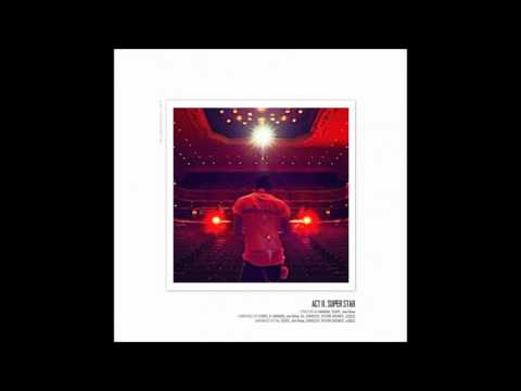 [1 HOUR LOOP] G-Dragon 권지용 - SUPERSTAR