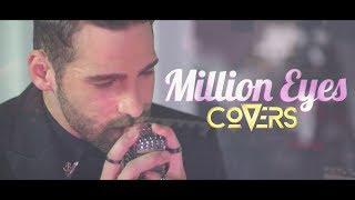 Loïc Nottet - Million Eyes (COVER by Lukas K. Abdul)