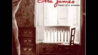 Watch Etta James I Only Have Eyes For You video