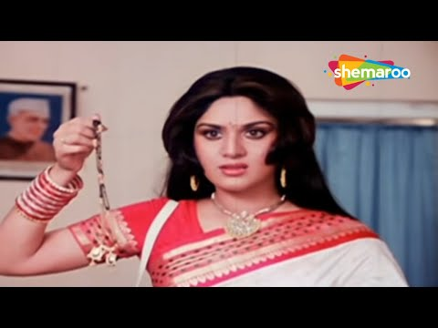Gharana - 1989 - Full Movie In 15 Mins - Meenaxi Sheshadri -...