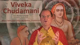 VC475 Erfahre die höchste Wirklichkeit - Viveka Chudamani Vers.475