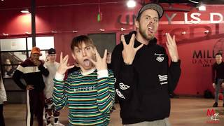 Wow Post Malone Crazy Dance Audio