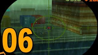 Grand Theft Auto: III - Part 6 - Old School GTA Sniper!
