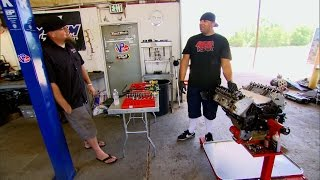 Motor's Out Again | Street Outlaws
