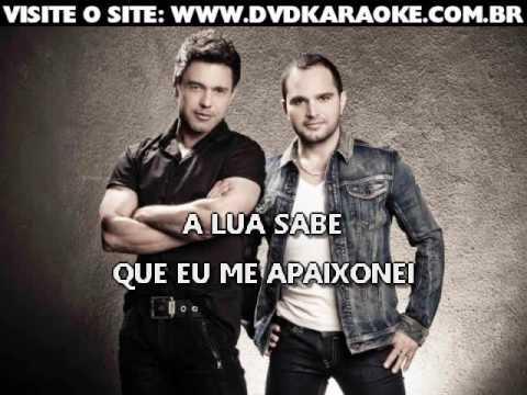 Zezé Di Camargo E Luciano   Sonho De Amor