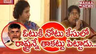 YSRCP Leader Blames Chandrababu For Injustice Done to AP | #PrimeTimeWithMurthy