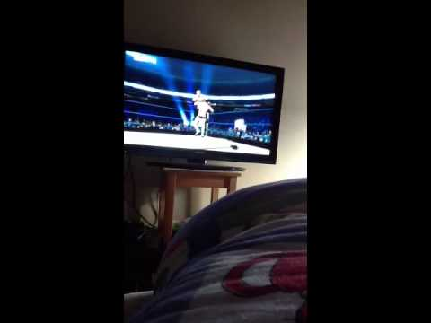 Cody Rhodes vs christen