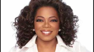 Oprah Calls The Gayle King Show About Haiti Donations On Sirius Xm