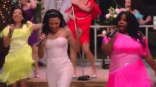 Glee I'm So Excited