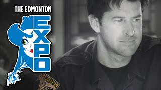 Joe Flanigan tried to buy the Stargate franchise (with French subtitles)
