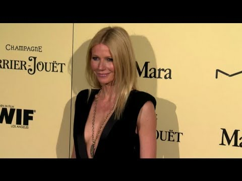 Joan Rivers Responds to Gwyneth Paltrow's Botox Insult