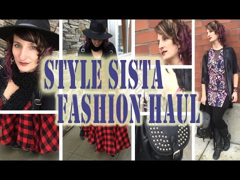 Tomboy Fashion 2015 Fashion Haul Winter 2015