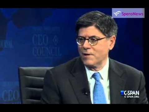 US Treasurer Jack Lew doubts China's reform