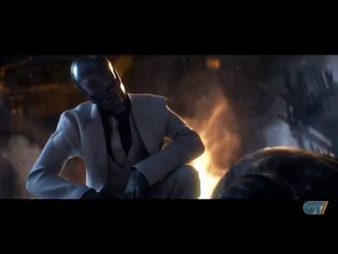 Batman: Arkham Origins - Debut Trailer