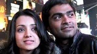 """Gautham Menon Plans """"Vinnai Thandi Varuvaya Part 2"""" with Simbu-Trisha"""