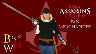[BONUS VIDEO] My Assassin