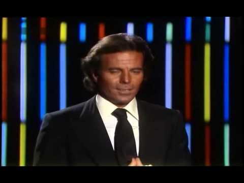 Julio Iglesias - Begin the Beguine (Volver a empezar) 1981