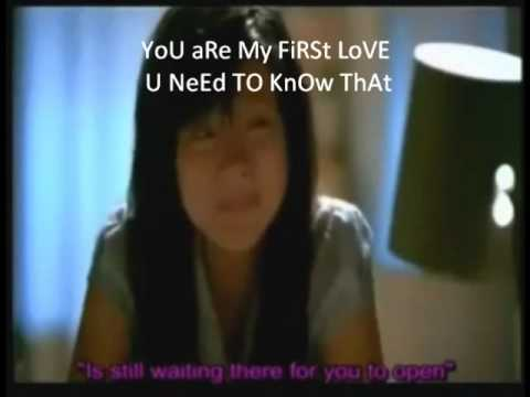 Myanmar Love Songs First Love 2012 video