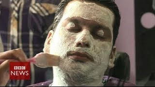 Is Pakistan 'obsessed' with fair skin? BBC News