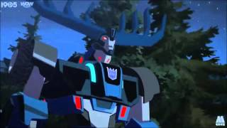Transformers Robots In Disguise 2015 Extended Intro
