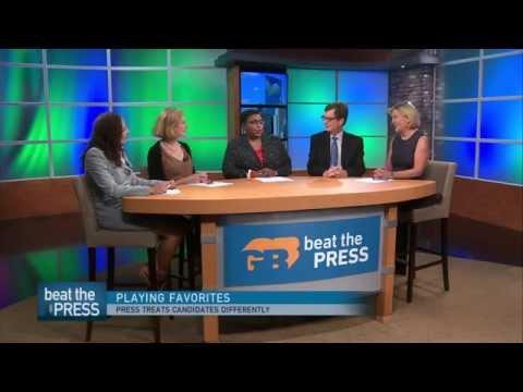 The Media and Martha Coakley