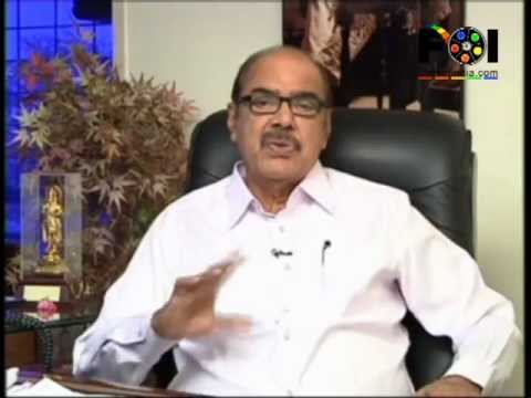 Ramanaidu Talks About 'Gabbar Singh'