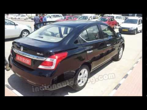 [ Car in India ] Renault Scala 2012 upcoming car launch India